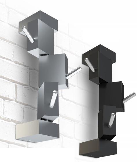 anoduoto aliuminio pakaba