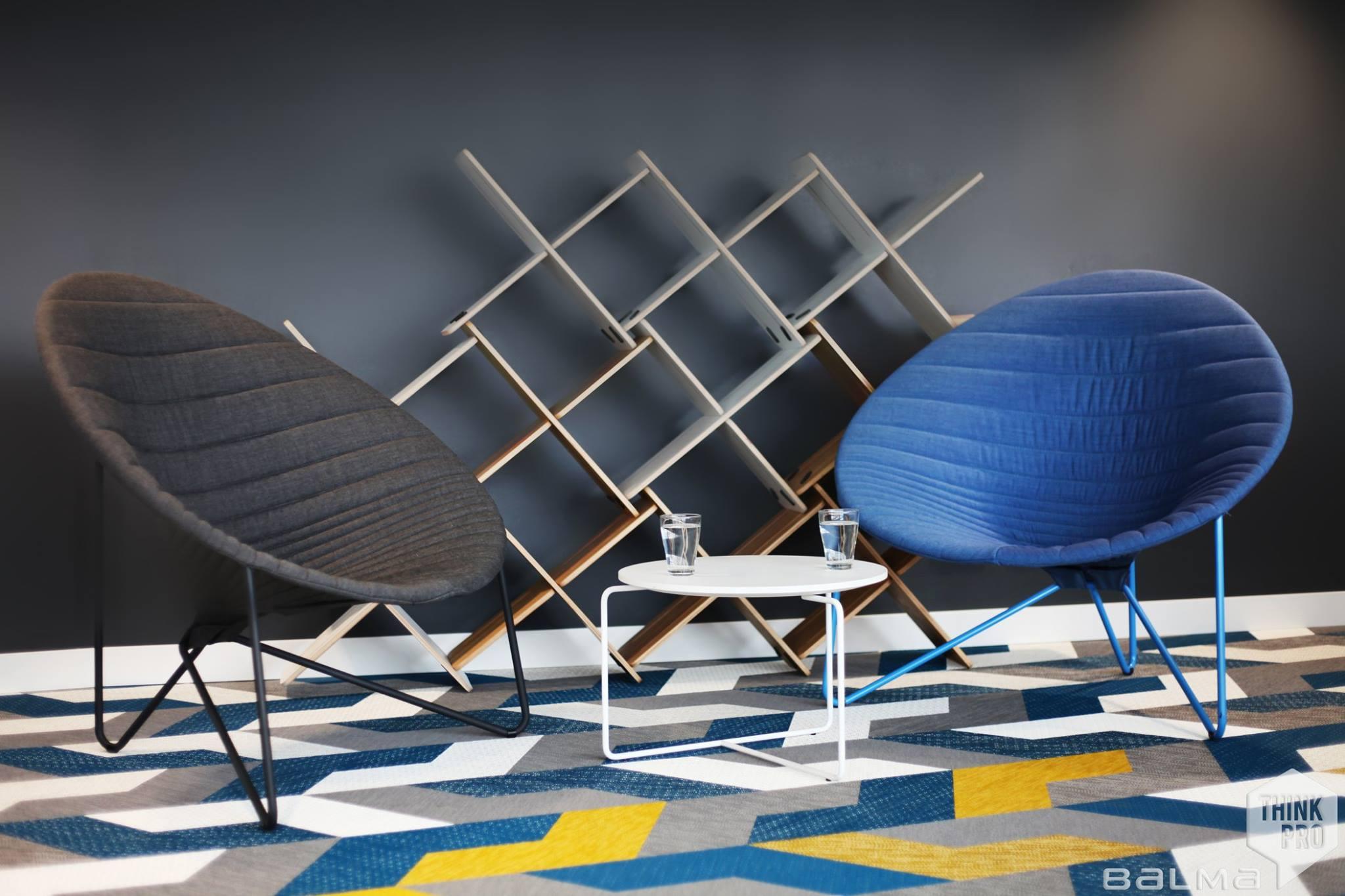krėslaas, fotelis, skandinaviško stiliaus fotelis, minkšti balda